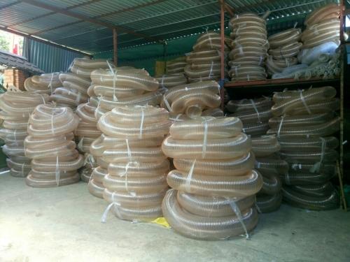 Ống nhựa lõi thép mạ đồng