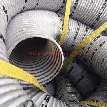 ống nhựa gân nhựa