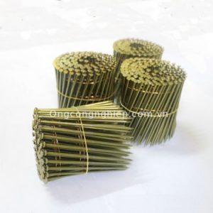 đinh cuộn trơn pallet 3.3x81mm