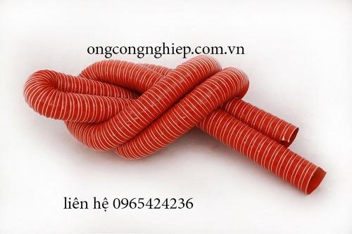 Ống silicon chịu nhiệt chất lượng, giá rẻ tại Hà Nội