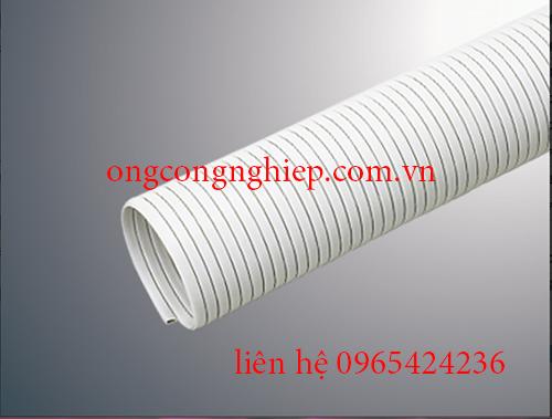 ống nhựa định hình