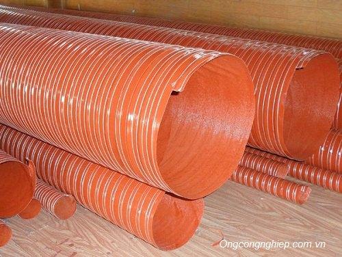 Điểm khác biệt giữa ống silicone chịu nhiệt và ống cao su