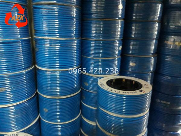 Dây hơi khí nén JISAN KOREA giá rẻ tại Hà Nội
