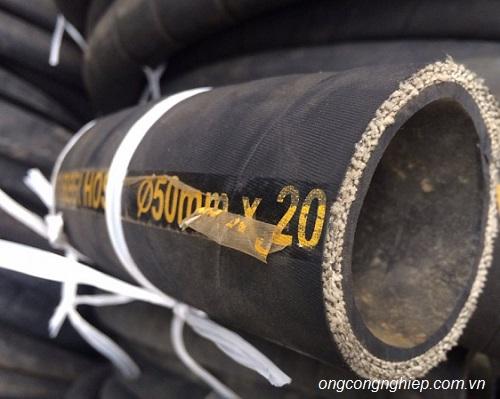 Nơi mua ống cao su bố vải giá rẻ uy tín tại Hà Nội