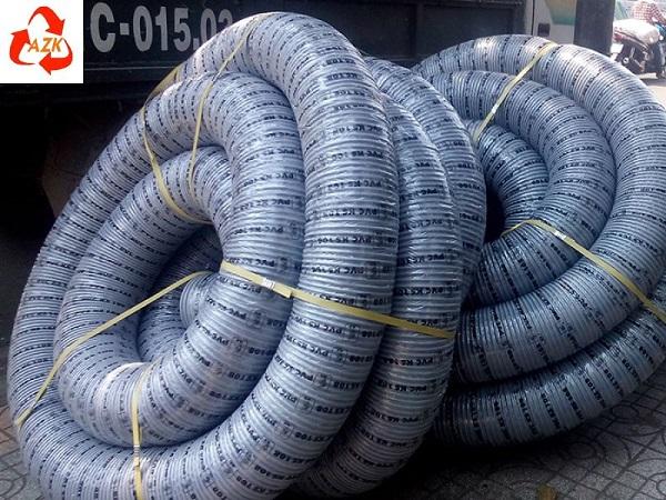 Bán ống công nghiệp giá rẻ tại Hồ Chí Minh