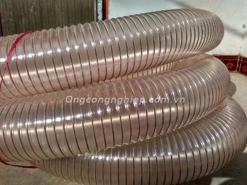 Ống hút bụi lõi đồng có tính đàn hồi và độ bền cao