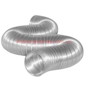 ống nhôm nhún d100