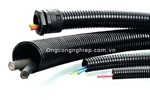 Những lưu ý không thể bỏ qua khi lựa chọn ống luồn dây điện