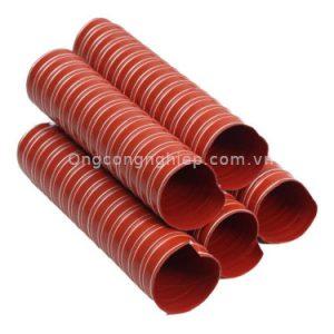 Ống silicone chịu nhiệt phi 25