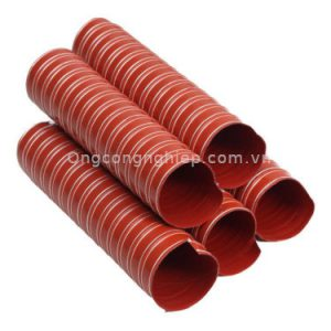 Ống silicone chịu nhiệt phi 48