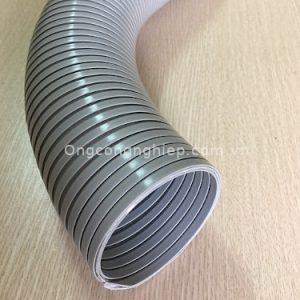 ống nhựa định hình D125