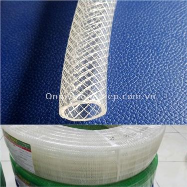 Ống nhựa lưới dẻo D14