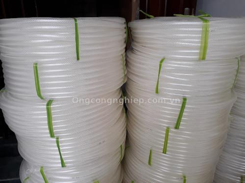 ống nhựa pvc lưới dẻo dẫn nước