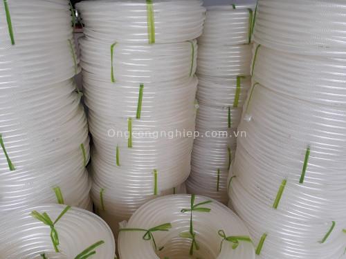 bảng giá ống nhựa lưới dẻo