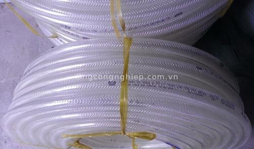 Bảng giá ống nhựa lưới dẻo PVC rẻ nhất Hà Nội