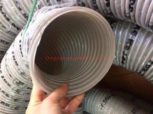 ống gân nhựa