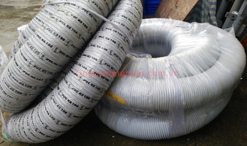 Địa chỉ mua ống hút bụi gân nhựa giá rẻ tại Hà Nội