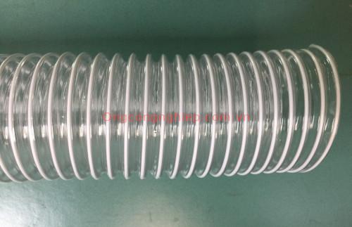 ống nhựa gân thép