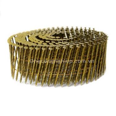 Đinh cuộn xoắn Pallet 2.5x57mm