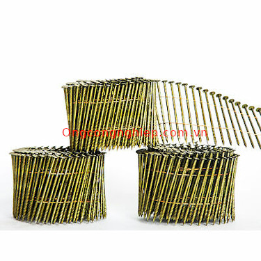 Đinh cuộn xoắn Pallet 3.3x75mm