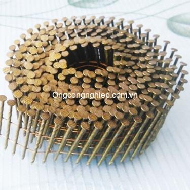 Đinh cuộn xoắn Pallet 3.3x81mm