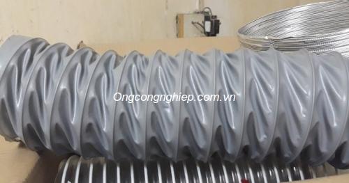 Cung cấp ống thông gió simili hút bụi công nghiệp