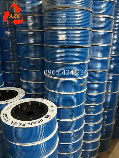 ống dẫn khí nén jisan