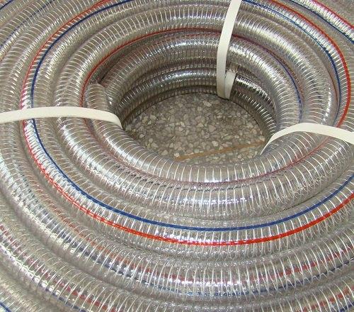 ống nhựa lõi thép chịu nhiệt