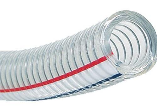 ống nước mềm lõi thép