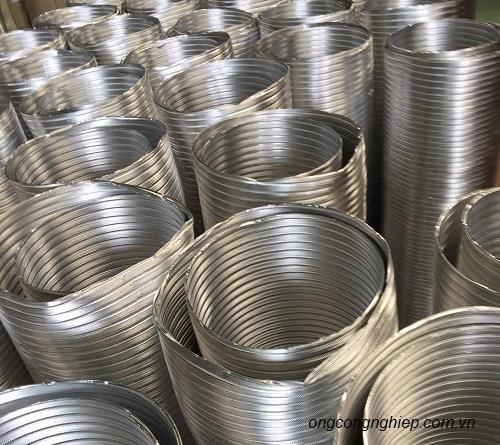 mua ống nhôm nhún tại Hồ Chí Minh