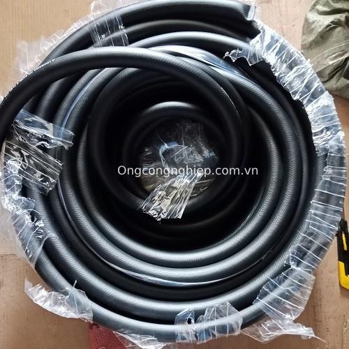 ống cao su dẫn xăng dầu