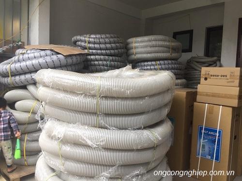 Tìm mua ống công nghiệp tại Bắc Ninh