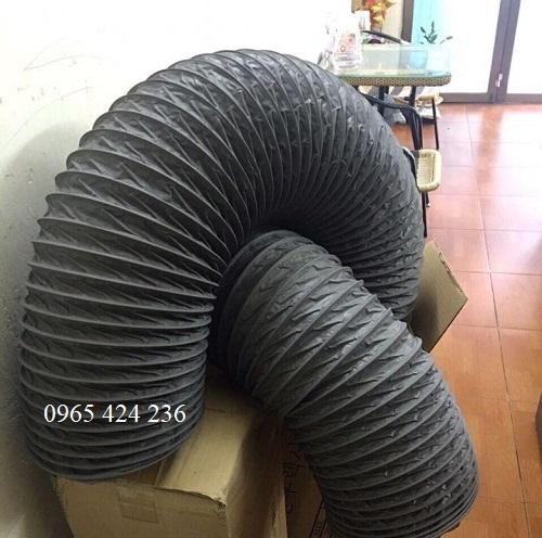 ống gió mềm Fiber