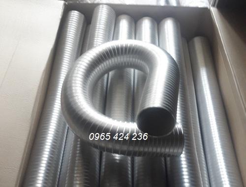 Phân phối ống nhôm định hình chịu nhiệt giá rẻ toàn quốc